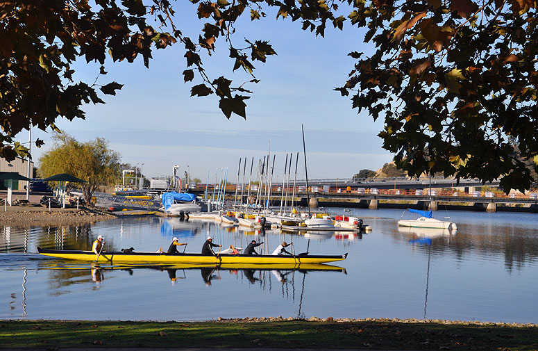 Multiple recreational possibilities available at lake natoma for Lake natoma fishing