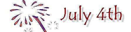 Greater Sacramento 4th Of July Festivities